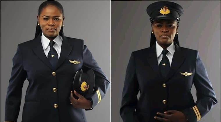 #WomenInAviation: Using social media to highlight women breaking barriers in African skies