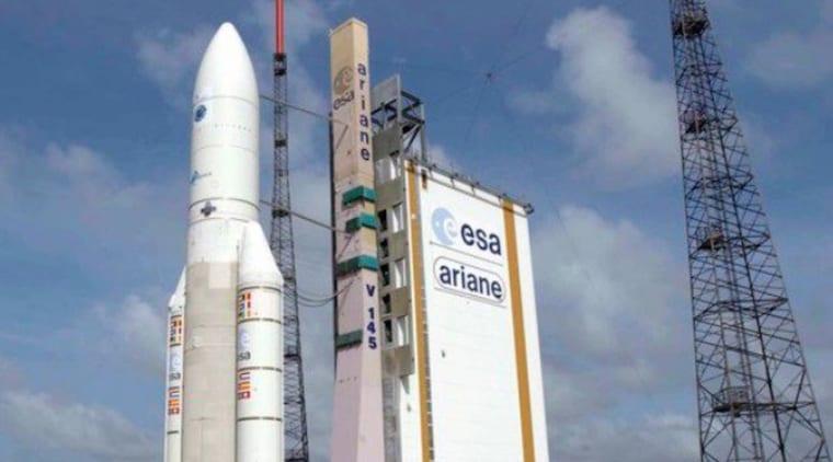 Rwanda launches Icyerekezo satellite to connect rural schools to the internet