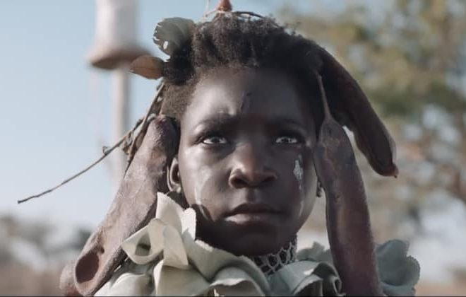 "Zambian film ""I Am Not a Witch"" debuts on Netflix"