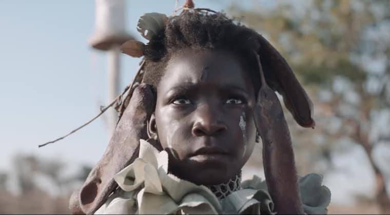 "Zambian film ""I Am Not a Witch"" debuts on Netflix"