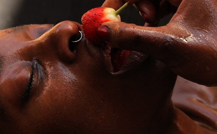 Dark Juices and Aphrodisiacs: A glimpse into the sensual lives of queer Africa