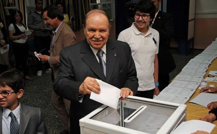 Abdelaziz Bouteflika: Algeria's longest-serving president resigns