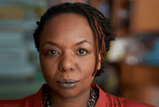 Ellah Wakatama is the new Caine Prize chairperson