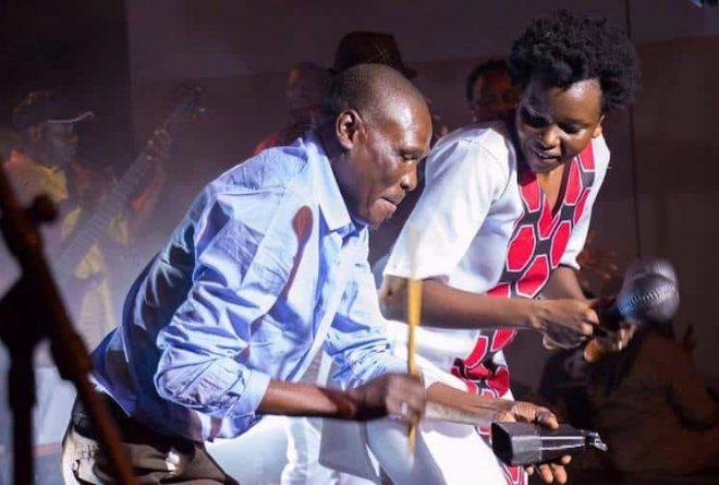 "Selmor M'tukudzi: Zimbabwe's very own ""Bohemian Rhapsody"" moment"