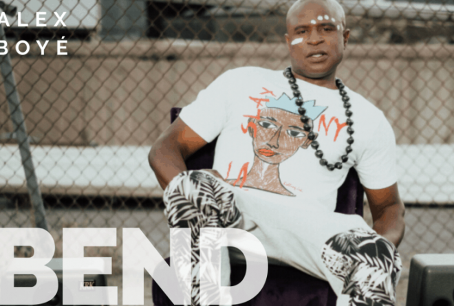 Nigerian musician Alex Boyé releases two singles for Mental Health Awareness Month