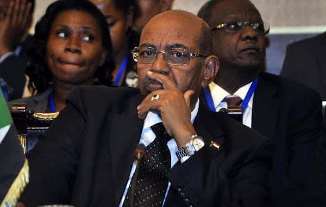 Omar al-Bashir: a military autocrat with a shrewd sense of politics