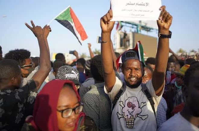 The internal – and external – factors that will shape Sudan's political transition