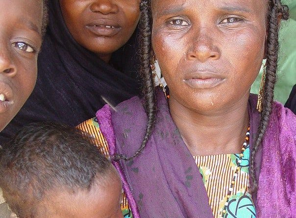 "Niger's practice of selling young girls as an unofficial ""fifth wife"" has been outlawed"