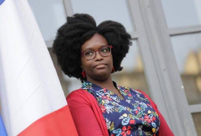 Senegalese media advisor Sibeth Ndiaye becomes France's government spokeswoman