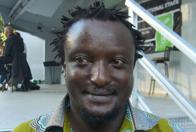 Tribute to Kenyan author and LGBTQI+ activist Binyavanga Wainaina