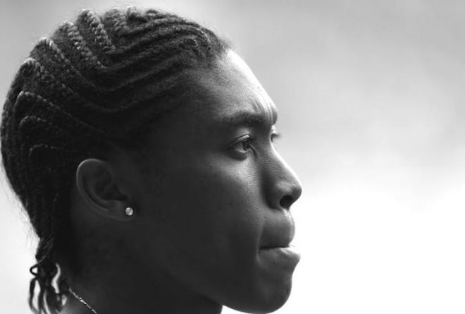 Caster Semenya's impossible situation: Testosterone gets special scrutiny but doesn't necessarily make her faster