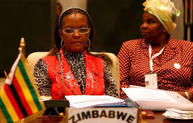 First ladies in Africa: a close look at how three have wielded influence