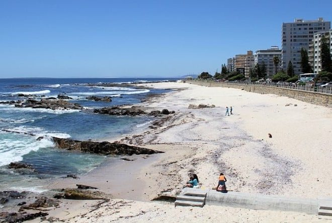 South Africa: Woman arrested in Sea Point gets job