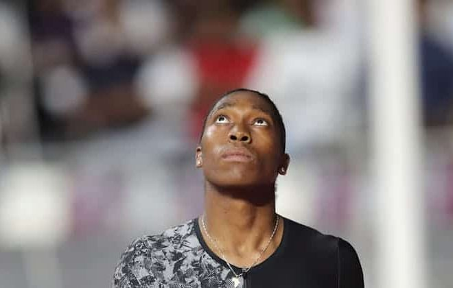 The demonization of Caster Semenya continues
