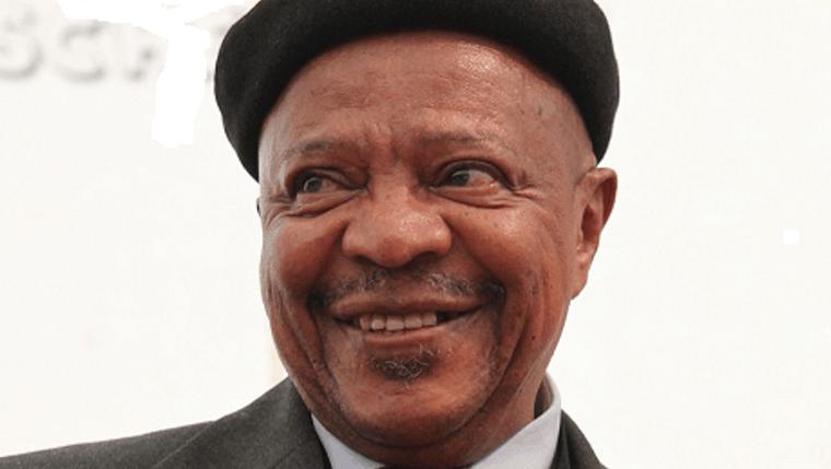 Jonas Gwangwa's music and life embody the resistance against apartheid