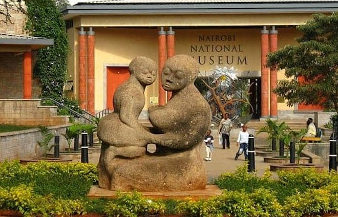 Kenya is creating a database of plundered cultural artefacts and their current locations