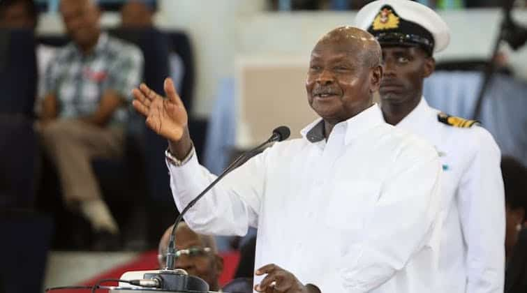 How Museveni has twisted Uganda's constitution to cling to power