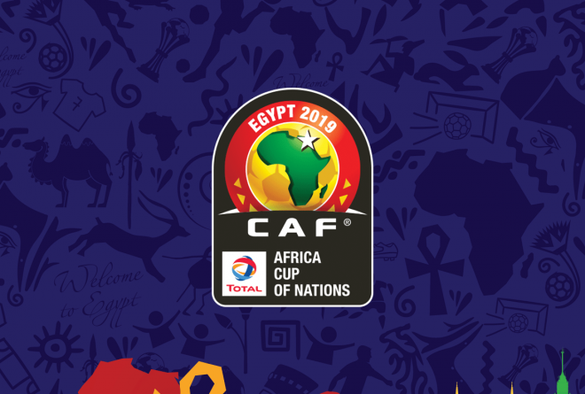 Football fever: AFCON 2019 is under way!