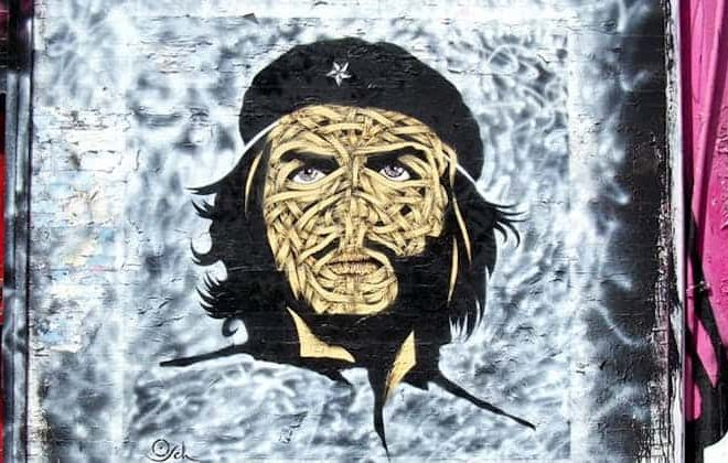 Che Guevara: The face that launched a thousand…