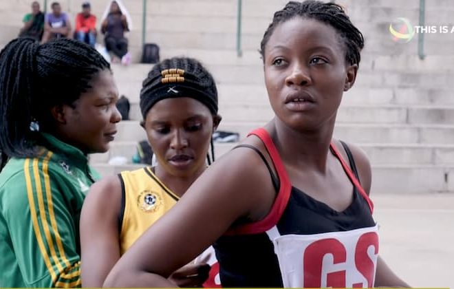 Zimbabwe Gems ready to sparkle at the Netball World Cup