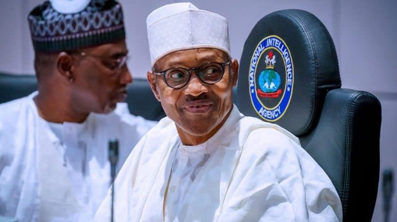 Nigeria's President Muhammadu Buhari and VP react to xenophobic attacks on Nigerians