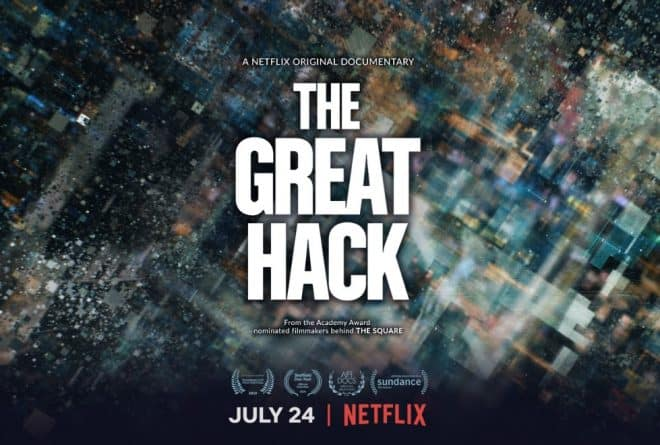 The Great Hack: What does Netflix's doccie on data mean for Africa and its democracy?