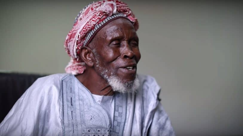 Nigerian Muslim cleric honoured with the International Religious Freedom Award