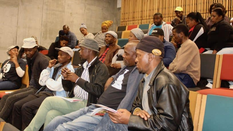 South Africa: Attitudes towards land occupations have to change, say researchers