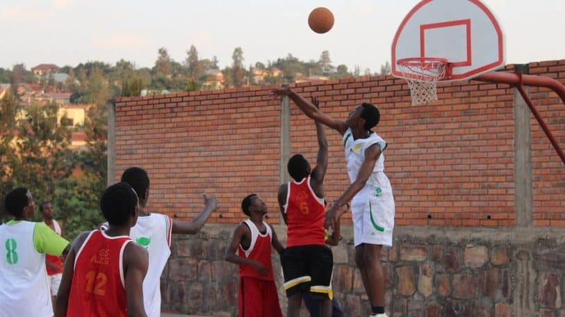 The NBA and FIBA announce host cities for inaugural Basketball Africa League