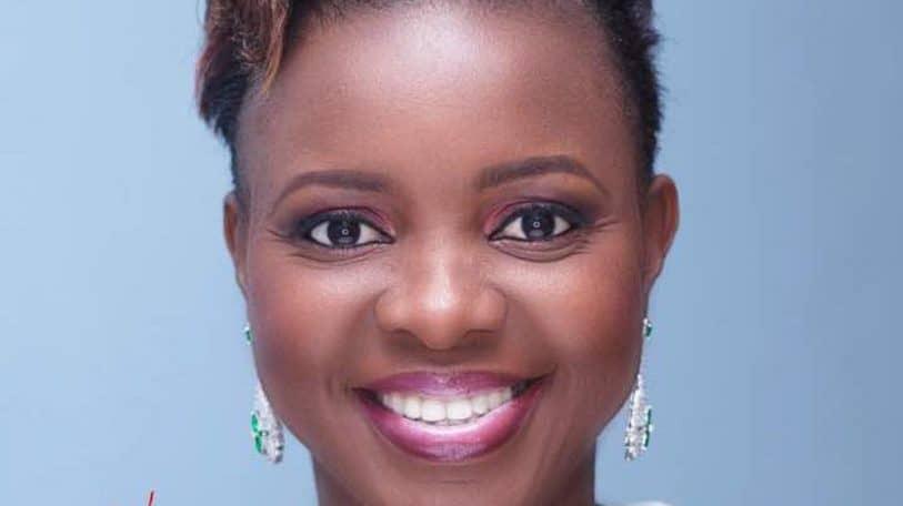 Meet Crystal Chigbu the Nigerian mother de-stigmatizing disability