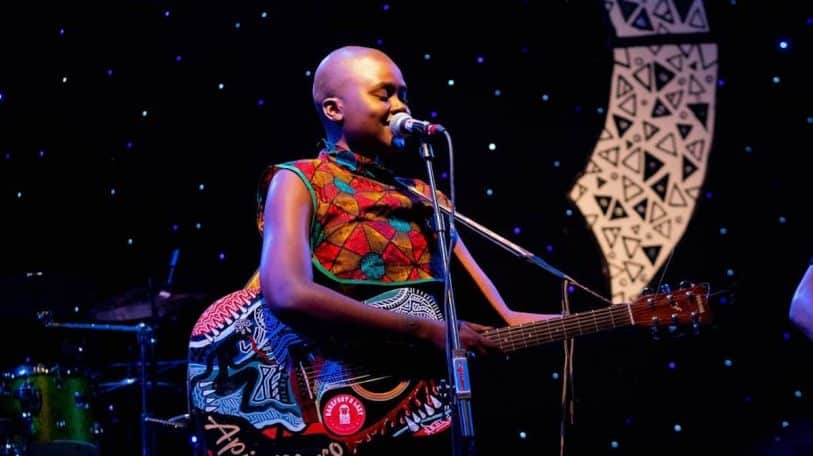"Destination Festivals: Tanzania's Ongala Music Festival – ""the festival of conscience"""