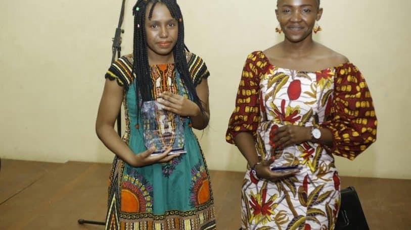Nigeria's Frances Ogamba and South Africa's Resoketswe Manenzhe win 2019 Writivism Prizes