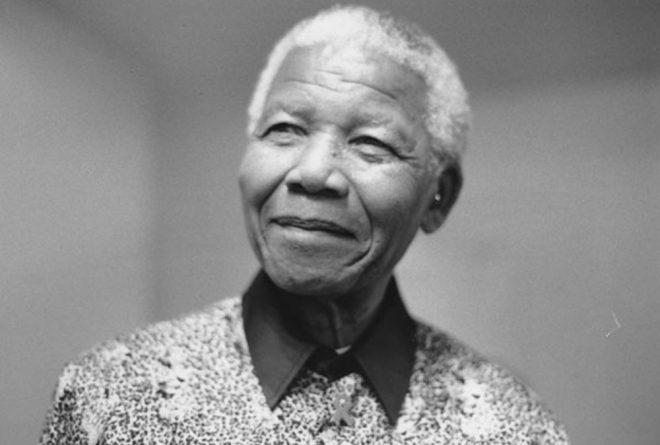 Reflection on Madiba's 1992 Challenge to the Church