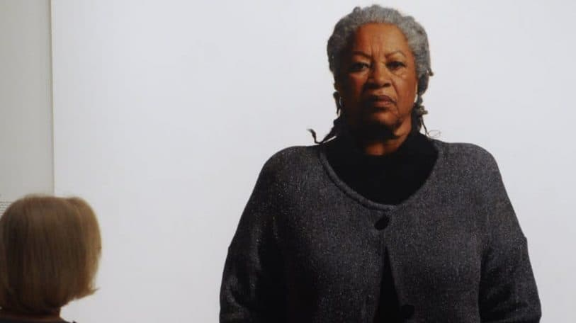 Toni Morrison: American literary giant made it her life's work to ensure that black lives (and voices) matter