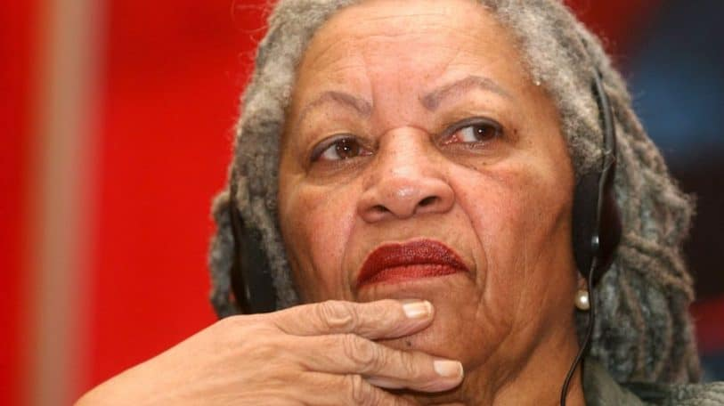How Toni Morrison's legacy plays out in South Africa's universities