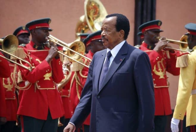 What it would take to break the impasse in Cameroon's deadly crisis