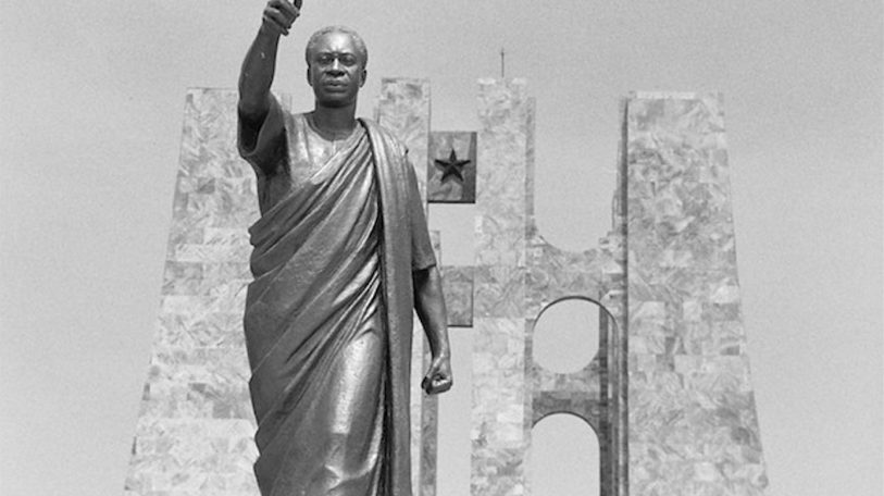 Kwame Nkrumah: why, every now and then, his legacy is questioned