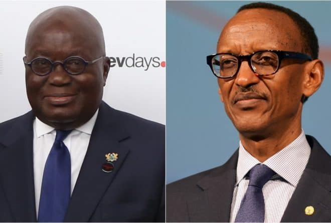 Ghana and Rwanda provide deep lessons for Africa on Pan-Africanism
