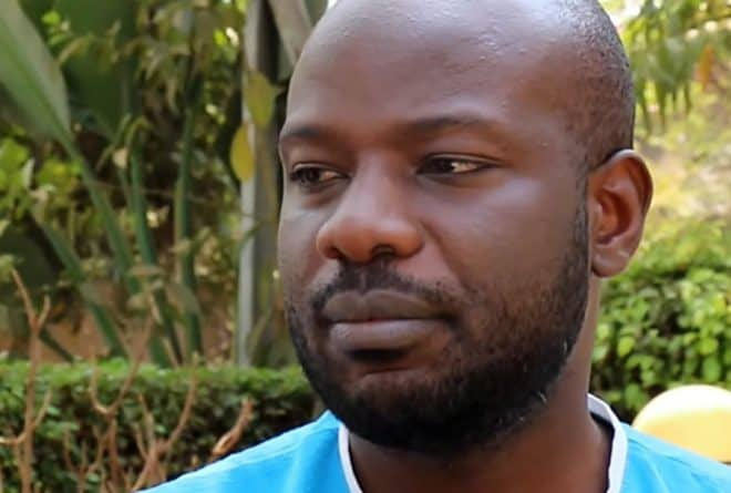 Rwanda gospel singer reveals he is gay, says he expects a backlash