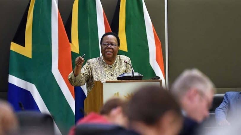 Can South Africa repair its image damaged by xenophobia?