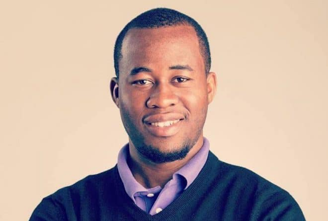 Nigerian author Chigozie Obioma shortlisted for the 2019 Booker Prize