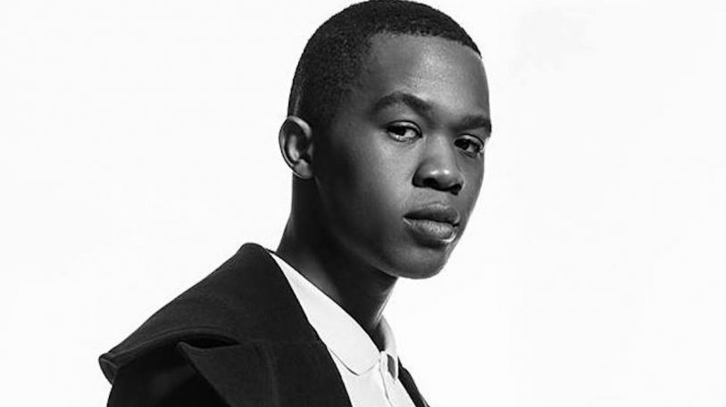 South Africa's Thebe Magugu is the first African designer to win LVMH prize worth €300,000