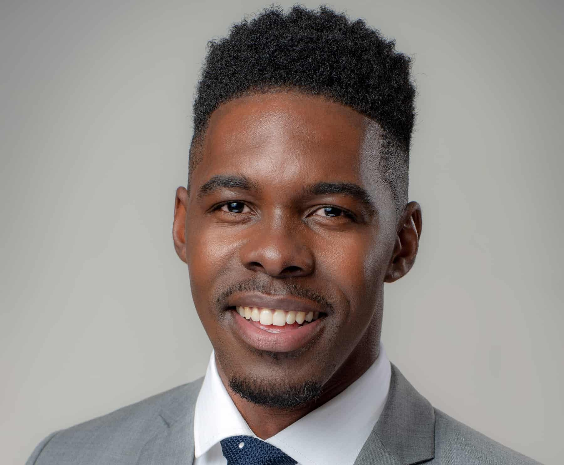 Luis Munana Is The First Male Namibian To Be Named In Forbes Africa 30 Under 30 List