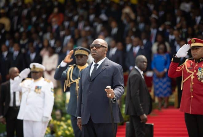 Gabon: President Ali Bongo's health concerns raise questions if he is still fit to govern