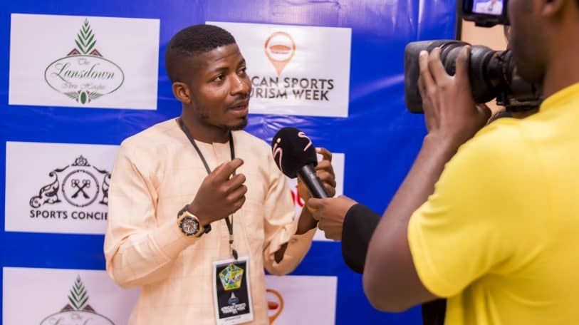 Ghana to Host 2019 African Sports Tourism Summit and Olympic Roundtable