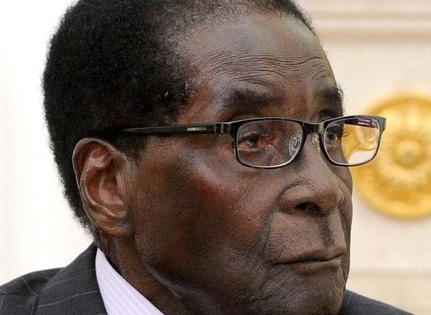 """The list of Mugabe's crimes is endless"""
