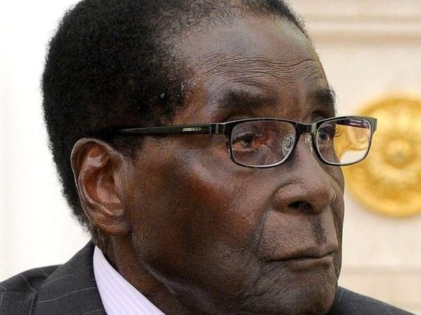 """""""The list of Mugabe's crimes is endless"""""""
