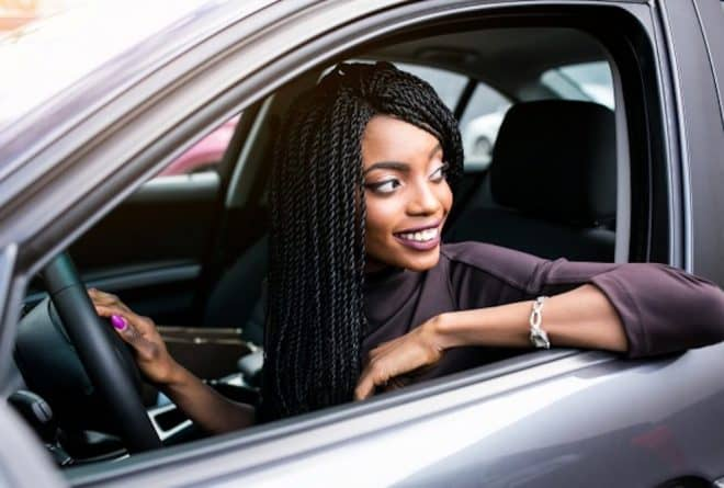 CheufHer ride hailing service that connects female drivers to female passengers is coming to South Africa