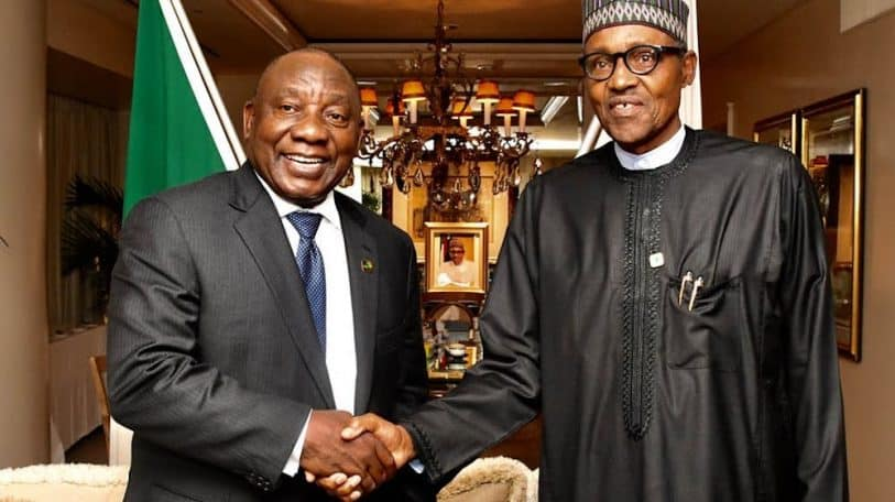 Xenophobia: time for cool heads to prevail in Nigeria and South Africa