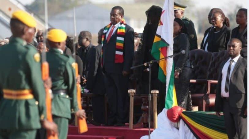 Mugabe is dead, but old men still run southern Africa